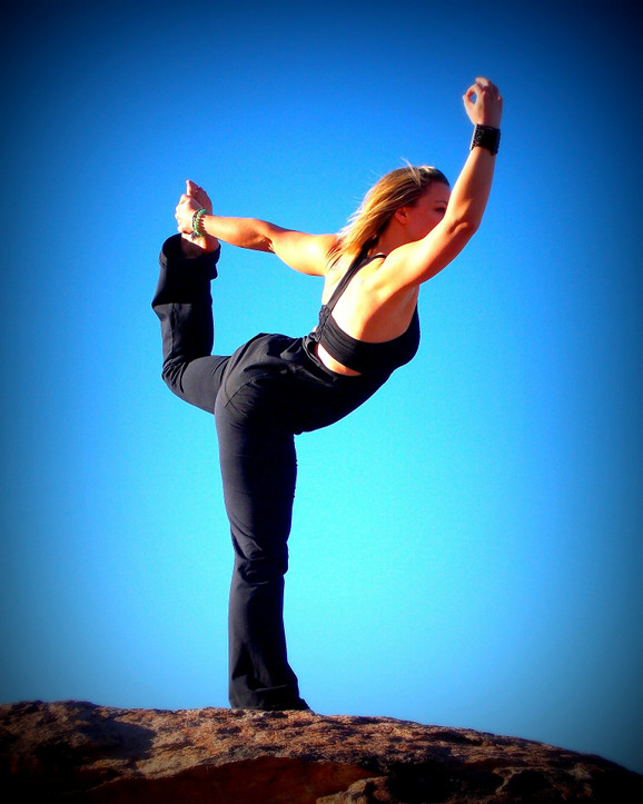 Is yoga the right choice