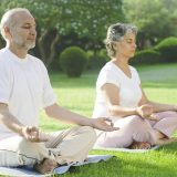 Can we do yoga in old age?