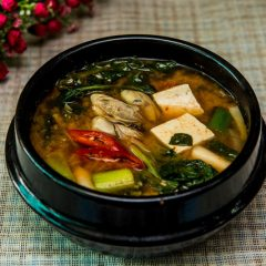 Miso soup