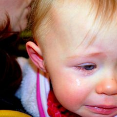 How to cure ear infection in toddlers?